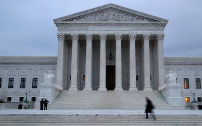 Corte Suprema no atenderá casos de mujeres y niños de Centroamérica que...