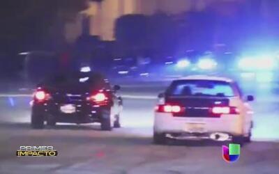 Incursión al ilegal mundo de las carreras callejeras