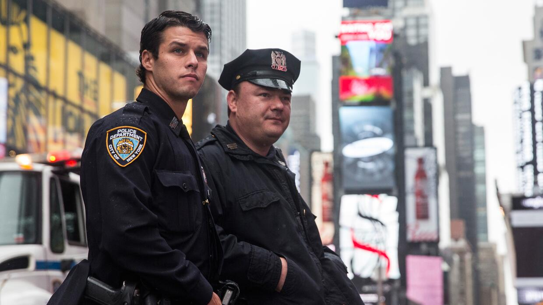 Policía de NY