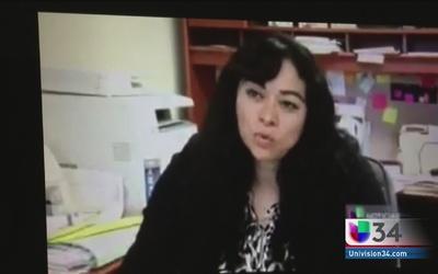 Sara Arcelia Salcido enfrentará la justicia