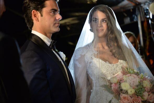 """Jorge fue el primero en responder y decir """"Sí"""" al matri..."""