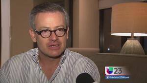 Canciller de Costa Rica habló de los cubanos varados en su país