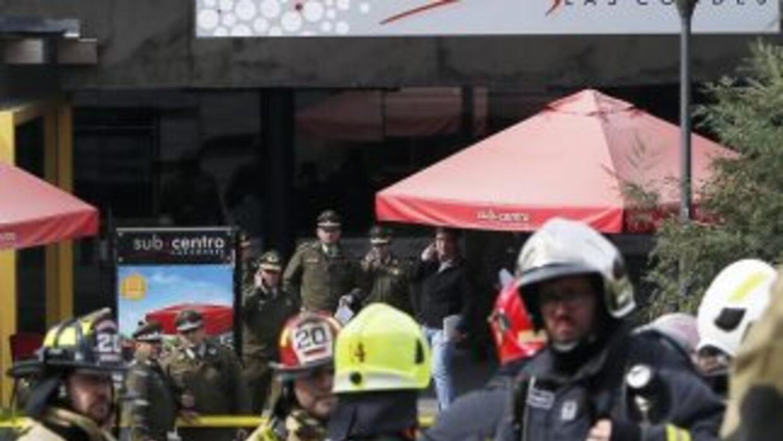 La Policía revisó las grabaciones de 20 cámaras de seguridad ubicadas en...