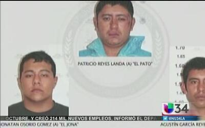 Confiesan asesinato de estudiantes en Iguala