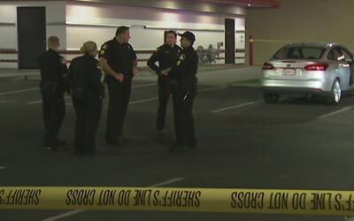 Oficiales de Sacramento investigan tiroteo cerca de la Avenida Hawe y Ar...