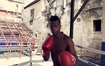 ¿Qué hace a los boxeadores cubanos los mejores del mundo?