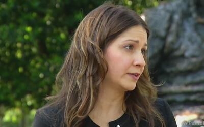 Frances Colon: Una de las mujeres de más alto rango en la administración...