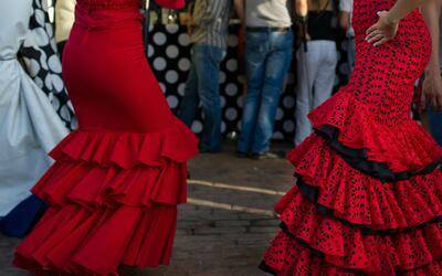 Celebre San Valentín con el espectáculo de flamenco 'Corazón Jondo'
