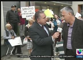 Activistas piden control de renta en San José