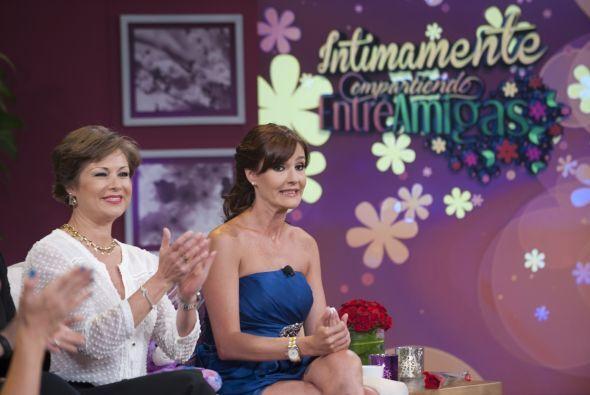 La actriz tuvo a su primer hija en el 2009 y desde entonces su vida camb...