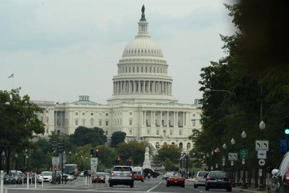 TIROTEO EN WASHINGTON - Trece personas perdieron la vida, entre ellas el...