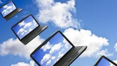 El 2010 fue el año de la nube en la computación y de las tabletas. 2fc5a...