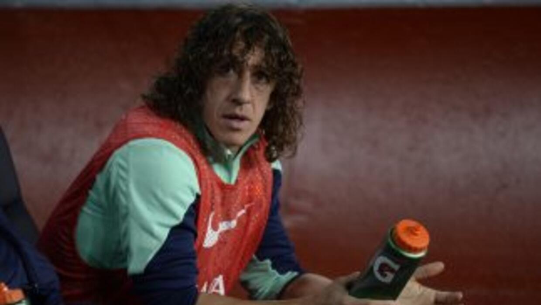 El capitán del Barcelona analiza poner fin a su carreraluego de las dive...