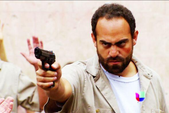 Te salvaste por poco, Cuco dejó las armas, pero no se rinde: &iex...