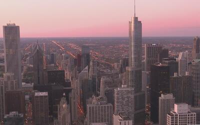 Skyline de Chicago, la historia del resurgir de las cenizas del siglo 19