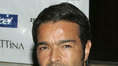Pablo Montero ayudará a otras personas con sus problemas de adicciones a...