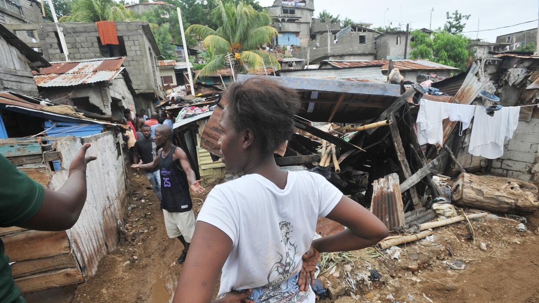 La ciudad de Cap Haitien necesita mayor planificación y apoyo en...