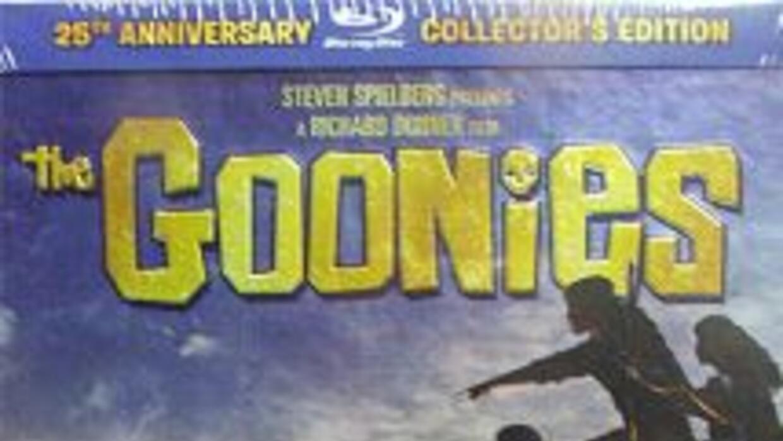 En su 25 aniversario, Warner Brothers relanza la película en Blu-ray jun...