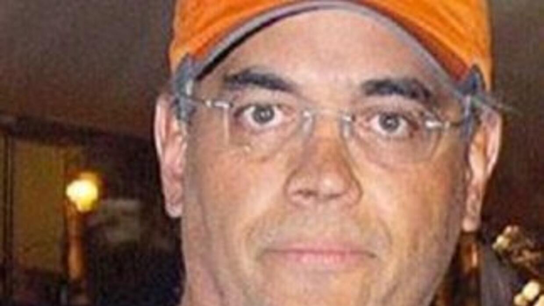 Martín Díaz Álvarez, exdirector financiero y socio de la empresa Oceanog...