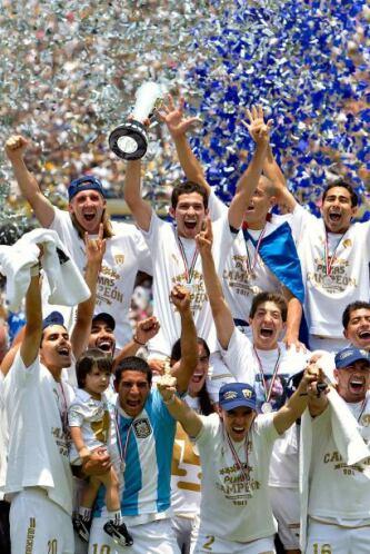 Aunque sólo son títulos internacionales, el palmarés de los jugadores de...