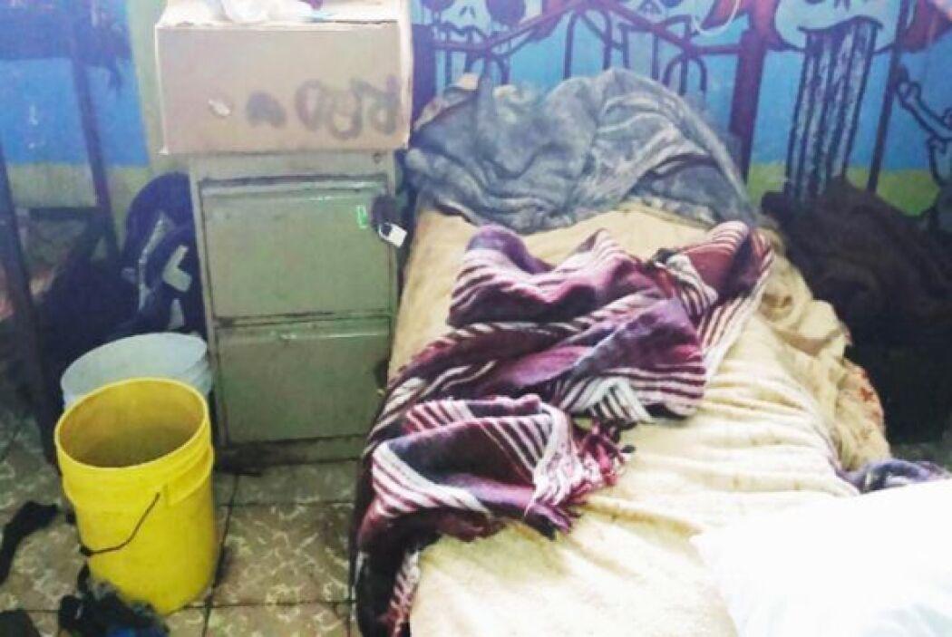 """Hallaron a los menores en condiciones """"inhumanas"""", dice el procurador. (..."""