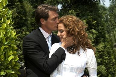 Cuando me enamoro, Silvia Navarro
