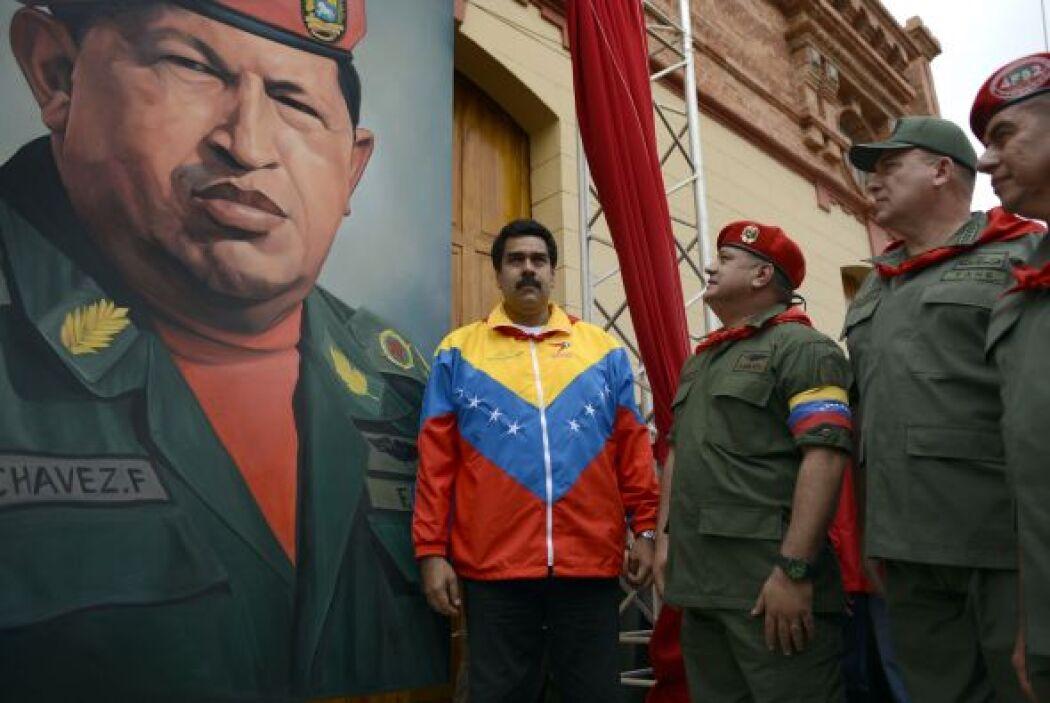 Creo que la fiscalía venezolana investigará la grabación, pero lo hará p...