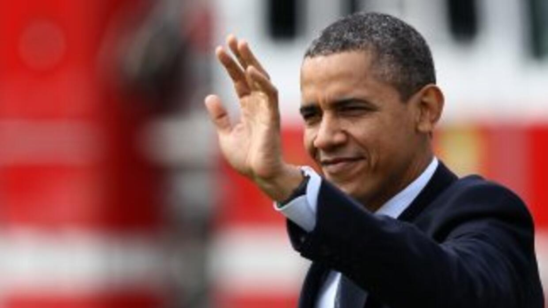 Durante la campaña presidencial 2008 el presidente Barack Obama prometió...