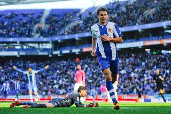 El uruguayo Christian Stuani marcaba el 2-0 minutos después.