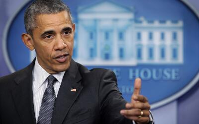 El presidente de Estados Unidos estará en el condado por 23 horas.