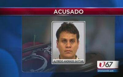 Maestro acusado de violar a alumna de kínder