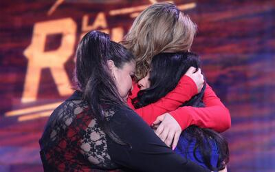 Stephanie: 'Siento que defraudé a todos los mexicanos'
