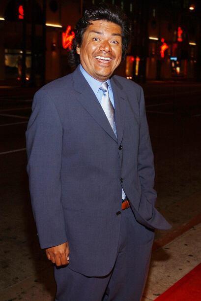 George Lopez nació el 23 de abril de 1961 en Mission Hills, Calif...