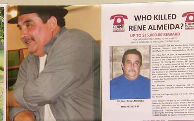 Familia de René Almeida clama justicia para que su asesinato no quede en...