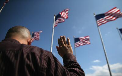 La ciudadanía americana, más allá de las elecciones del 2016