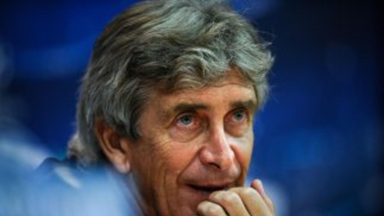 De acuerdo a reportes de medios británicos, el chileno Pellegrini será e...