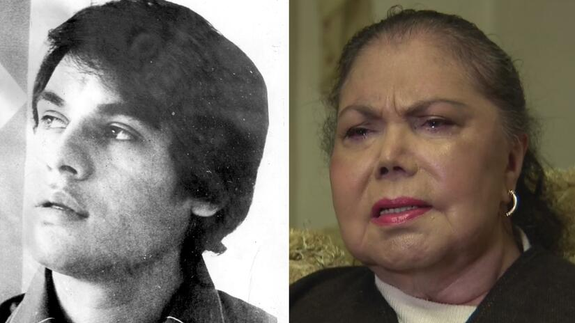 Queta Jiménez descubrió a Juan Gabriel y reacciona consternada por su pa...