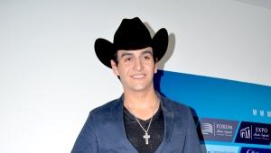 Julián Figueroa debutará con composiciones propias.