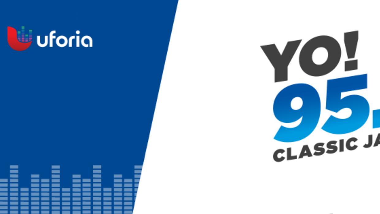 Yo! 95.1 Logo