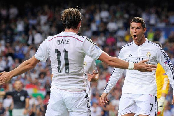 La racha comenzó precisamente en la Champions, ante el Basilea suizo. Tr...