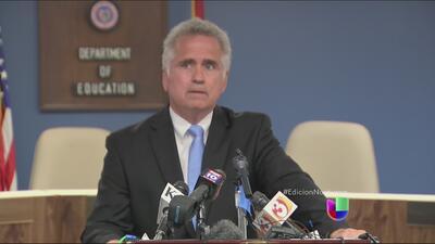 Hispanos piden la renuncia de un funcionario por comentarios racistas