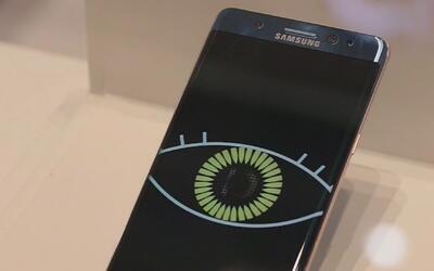 Usuarios del Galaxy Note 7 están furiosos por un nuevo inconveniente con...