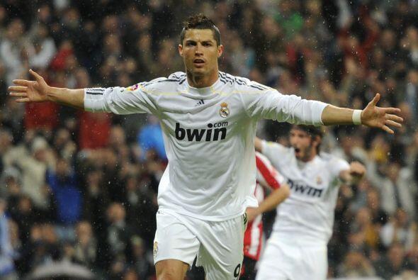 El Real Madrid sigue en la pelea por el título en España esperando un mi...