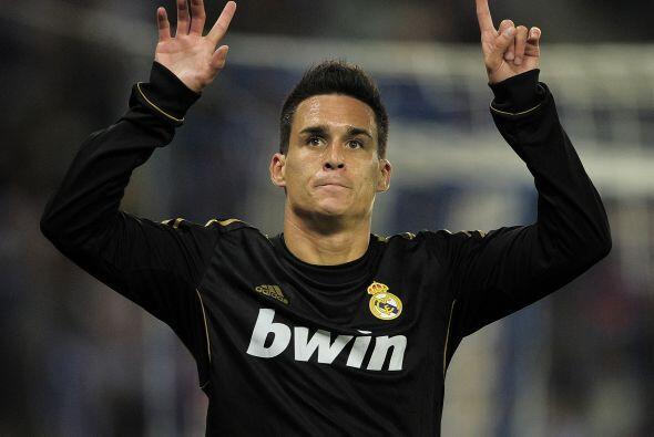 El ex jugador del Espanyol le marcó a su antiguo club.