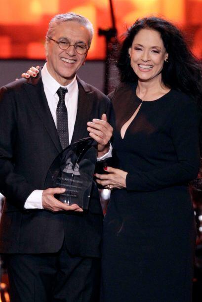 El brasileño ha sido llamado uno de los mejores cantautores del s...