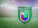 ¡Inscribe a tu equipo en Copa Univision!