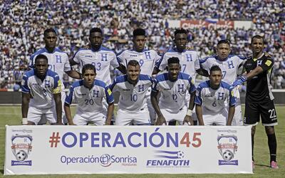 Honduras no quiere que Mark Geiger sea el árbitro del duelo ante...