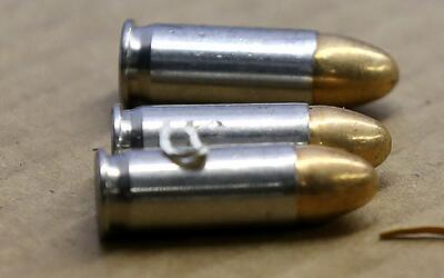 Investigan incidente en el que una niñera terminó herida de bala en una...