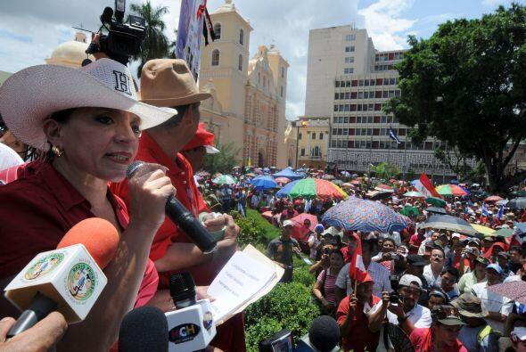 """El director de la Policía Nacional, general José Muñoz, señaló que """"el F..."""