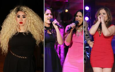 La Reina de la Canción Extra: Duelos, despedidas e intercambio de chicas